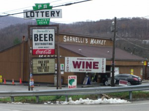 Sarnelli's Market
